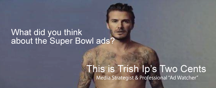 Super Bowl: Trish's take on the commercials