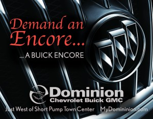 Dominion Demand an Encore